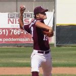Freshman Baseball Tryouts