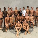 Boys 2018 Water Polo beats Heritage 11 – 4