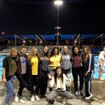 Girls Water Polo beats Canyon Springs 9 – 2