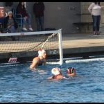 Girls Water Polo falls to West Valley 7 – 6