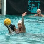 Girls Water Polo beats Canyon Springs 11 – 6