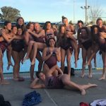 Girls Water Polo beats Notre Dame/Riverside 14 – 2