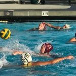Girls Water Polo beats Notre Dame/Riverside 10 – 1