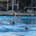 Girls Water Polo falls to Buena Park 9 – 2 in CIF competition