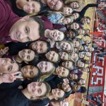 Girls Varsity Volleyball beats Elsinore 3 – 0