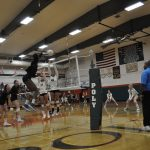 Girls Varsity Volleyball beats Poly/Riverside 3 – 1