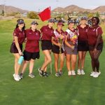 Lady Wildcats Lockup 3rd place Finish On Senior Day