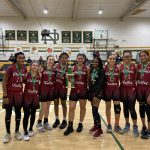 Girls Varsity Basketball wins Big Daddy Tournament
