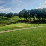 Baldwin vs. Bethel Park Golf Highlights