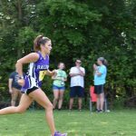 Baldwin Fighting Highlanders Cross Country Highlights