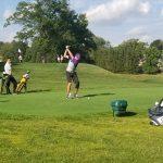 Baldwin Fighting Highlanders Golf Highlights