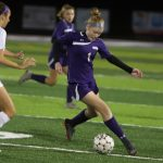 Baldwin Fighting Highlanders Girls Soccer Highlights – Middle/Youth Recognition Night