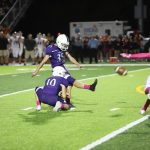 Baldwin vs. Bethel Park Friday Night Highlights
