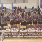 Baldwin Fighting Highlanders Girls Volleyball – WPIAL AAAA Playoff First Round Highlights