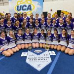 Baldwin Fighting Highlanders Cheerleading Highlights – UCA Bid