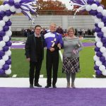 Baldwin Fighting Highlanders Friday Night Lights Highlights – Senior Night (Band/Cheer/Football)