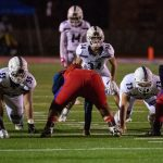 Baldwin Fighting Highlanders fall to the McKeesport Tigers, 21-20