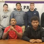 BIG56 All-Conference Selections – Football