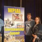 Baldwin Athletics attends 2019 WPIAL Sportsmanship Summit