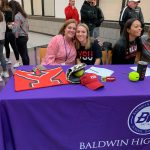 NCAA Signing Day Event at BHS - BHS Athletics
