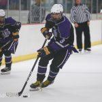 Baldwin Fighting Highlander Hockey Highlights