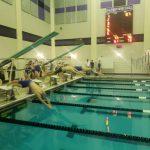 Baldwin Fighting Highlanders Swimming Highlights