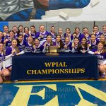 Baldwin Fighting Highlanders Competitive Cheer - WPIAL Champions