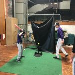 Baldwin Fighting Highlanders Baseball Youth Camp Highlights #HailToTheFightingHighlanders