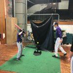 Baldwin Fighting Highlanders Baseball Youth Camp Highlights #HailToTheFightingHighlanders