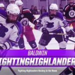 Undefeated Hockey Team in the News! #Hailtothefightinghighlanders