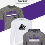 Baldwin Athletics offers ONLINE FAN GEAR – BHS Athletics