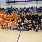 """Baldwin Girls Basketball holds """"Charity Night"""" event during game against Mt. Lebanon – BHS Athletics"""