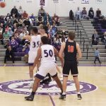 Baldwin Fighting Highlanders Boys Basketball Highlights – Senior Night
