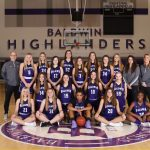 Baldwin Lady Fighting Highlanders Basketball – PIAA 6A Playoff Second Round Game Announced