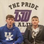 BIG56 All-Conference Selections – Baldwin Boys Basketball