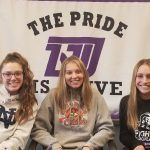 BIG56 All-Conference Selections – Baldwin Girls Basketball