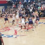 Lady Fighting Highlanders defeated by North Allegheny in WPIAL 6A Girls Playoffs. #HailToTheFightingHighlanders