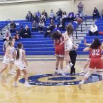 Lady Fighting Highlanders defeated by Plymouth Whitemarsh in the PIAA 6A Girls Second Round Playoffs. #HailToTheFightingHighlanders
