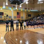 Baldwin Fighting Highlanders Girls Basketball PIAA 6A Playoff Highlights
