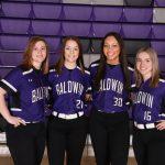 2020 BHS Girls Softball, SENIOR SPOTLIGHT – BHS Athletics