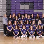 2020 BHS Girls Softball - BHS Athletics