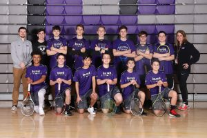 2020 BHS Boys Tennis– BHS Athletics