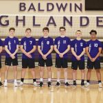 2020 BHS Boys Volleyball, SENIOR SPOTLIGHT – BHS Athletics