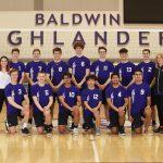 2020 BHS Boys Volleyball – BHS Athletics