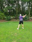 The Fighting Highlanders Golf Team (3-0) travels and defeats Bethel Park, 200-221.  #HailToTheFightingHighlanders