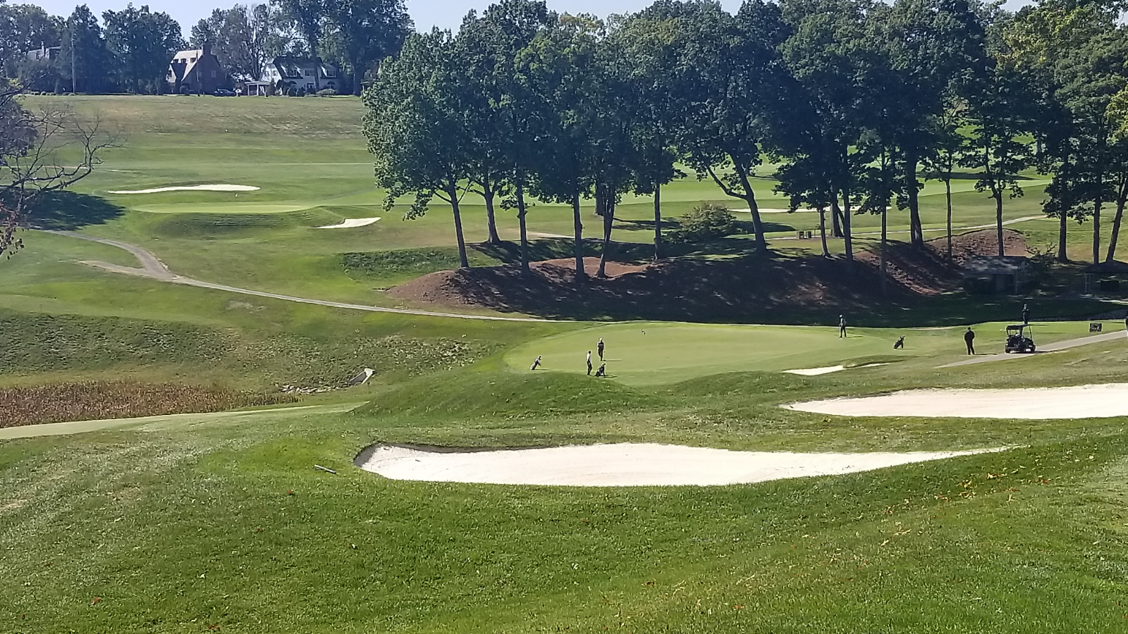 WPIAL Individual Golf Championships, South Hills CC (10/06/20)