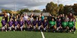 BHS Boys Soccer Senior Recognition Highlights – BHS Athletics