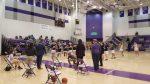 Baldwin vs. Chartiers Valley, Baldwin High School (12/11/20)