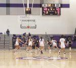 The Fighting Highlanders Girls Basketball team (1-1) gets 50-45 victory over Thomas Jefferson after season restart. #HailToTheFightingHighlanders