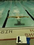 The Fighting Highlanders Swim/Dive team defeated by Upper. St. Clair (Boys = L, Girls = L). #HailToTheFightingHighlanders